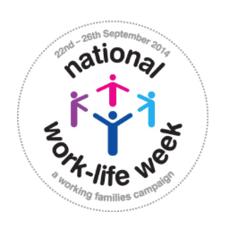 National Work Life Balance week 2014 – what are you doing?