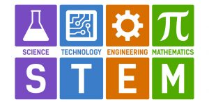 Encouraging our children with STEM