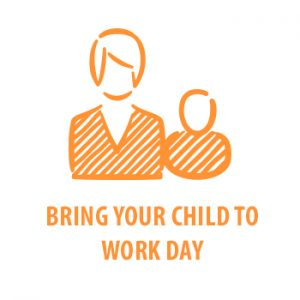 Bring Your Child to Work Day – what's it all about?