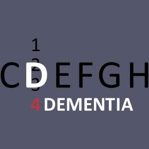 Beth Britton – from personal story to D4Dementia