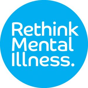 In conversation with Steve Field, Rethink Mental Illness