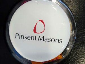 Case Study – Pinsent Masons