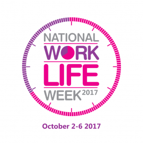 National Work Life Week – a personal perspective